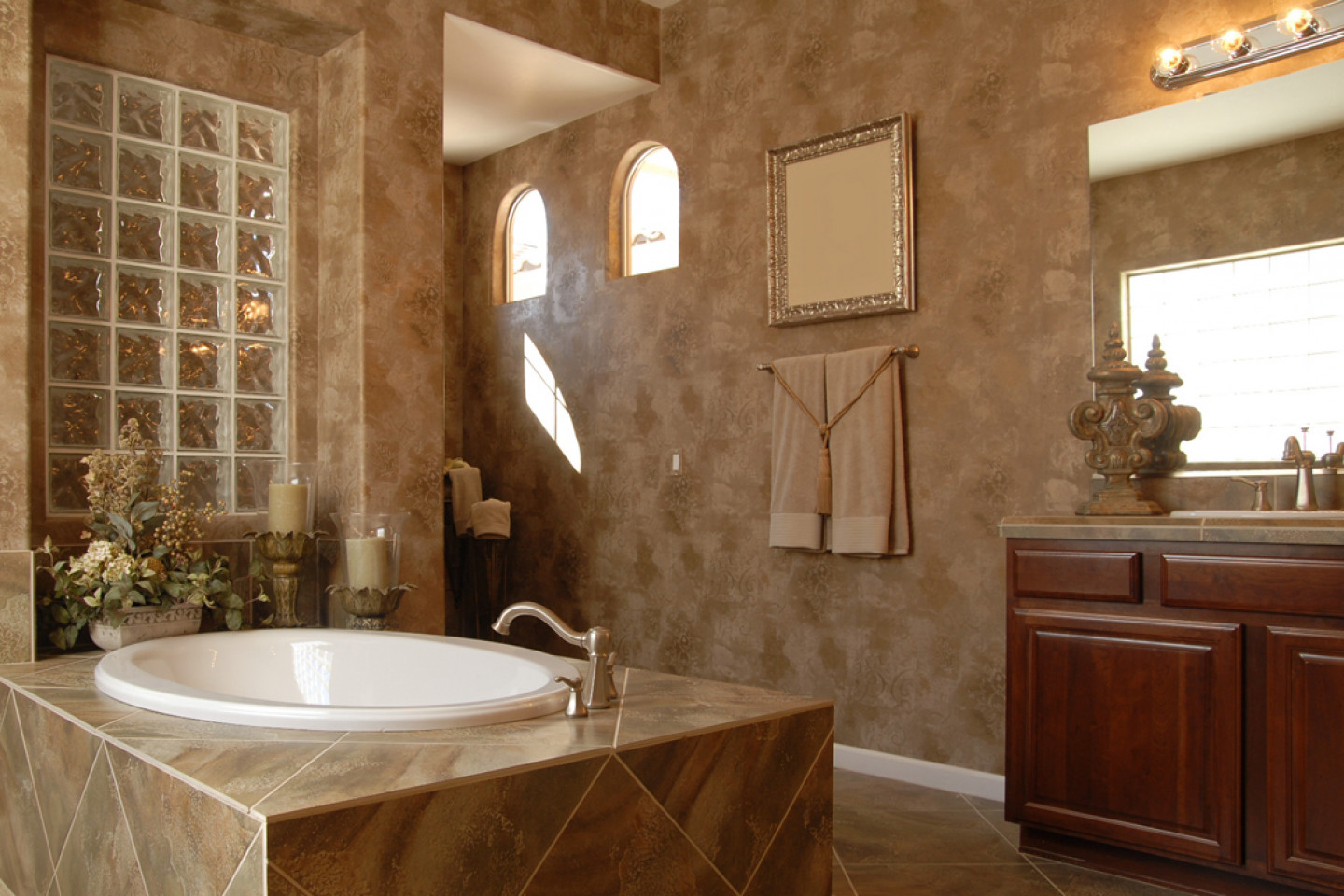 Superior Bathroom Remodeling in Long Island